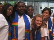2009 Nurse Aide Ceremony