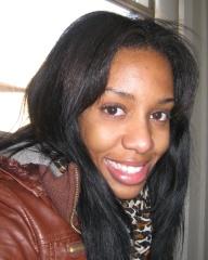 Latara Vasquez, YouthBuild Philadelphia student