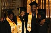 Honors Grads