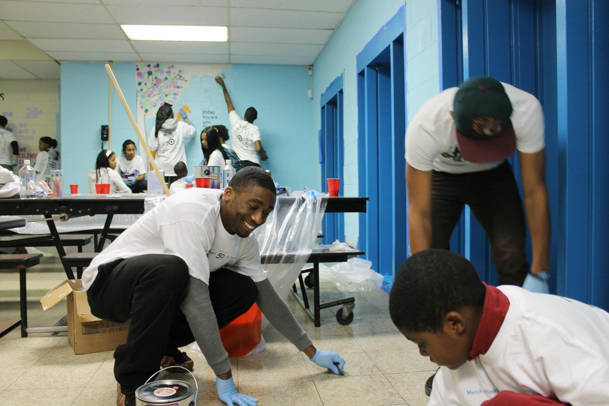 News – Page 14 – YouthBuild Philly