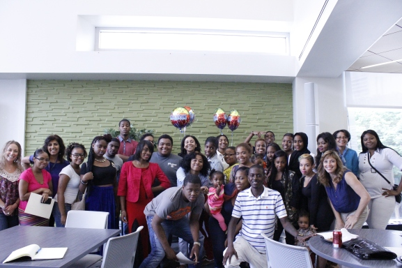 We celebrated another successful summer of dual-enrollment at CCP.