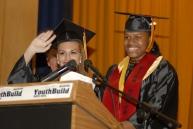 Salutatorian Speeches 2 - Graduation June 2007