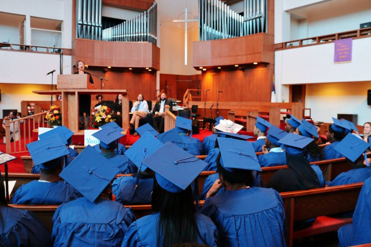Alumni want to order a duplicate diploma that says thomas edison -  Ybexcellence Alumni Stories Youthbuild Philly